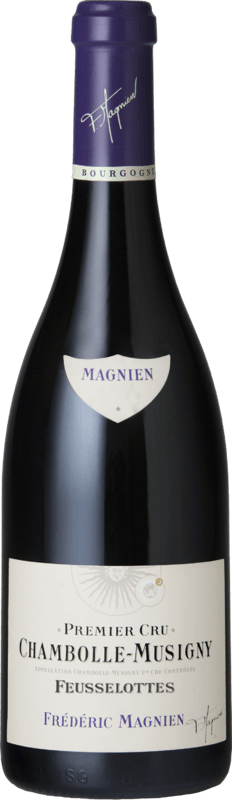 Frederic Magnien Chambolle Musigny 1. Cru Les Feusselottes 2015 - SPAR 1.800 kr.