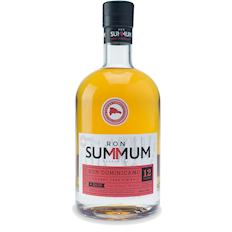 Ron Summum Rom, Cognac Finish 43%