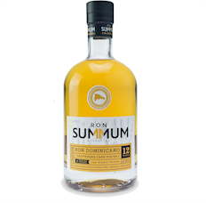 Ron Summum Rom, Sauternes Finish 41%
