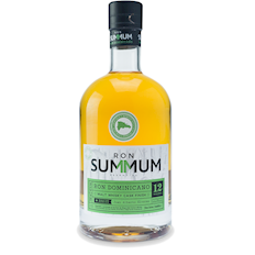 Ron Summum Rom Malt Whisky Finish 43%