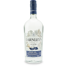 Darnley´s View Spiced Gin Navy Strength 57,1%