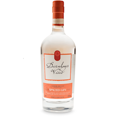 Darnley´s View Spiced Gin Skotland 42,7%
