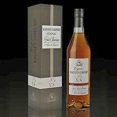 Ragnaud Sabourin Cognac No. 4 VS
